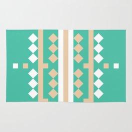 Color Blocks Rug