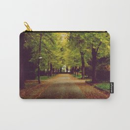 The Lonely Road Carry-All Pouch