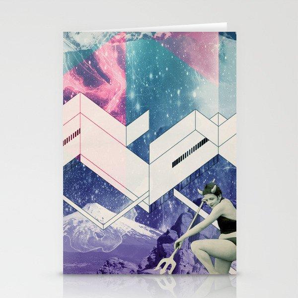 psazio Stationery Cards