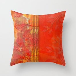 Harmonie Throw Pillow
