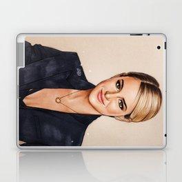 GQ Shailence Woodley Laptop & iPad Skin