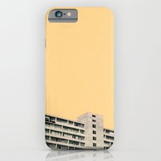 Hot in the City Slim Case iPhone 6s