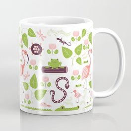 Everglades Coffee Mug