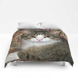 Handsome Fellow Comforters