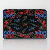 russian iPad Cases featuring Russian Style by Eduardo Doreni