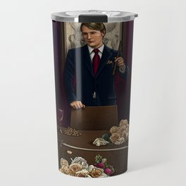 I. The Magician Travel Mug