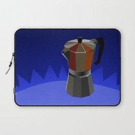 COFFEE! Laptop Sleeve