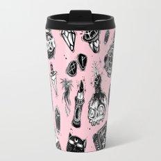 Witchy Travel Mug
