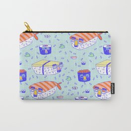 Incognito Sushi Carry-All Pouch