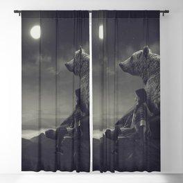 hiraeth Blackout Curtain