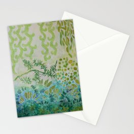 Luxuriance II Stationery Cards