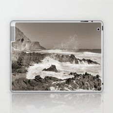 The force of the sea. BN Laptop & iPad Skin