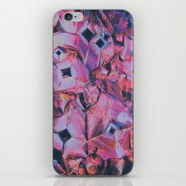 Bismuth As Usual iPhone Skin