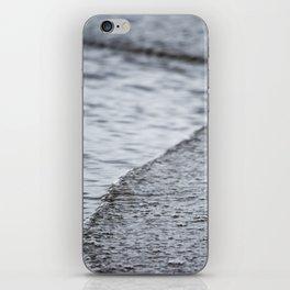 Corolla Light iPhone Skin