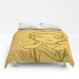 SUZY (duvet) Comforters