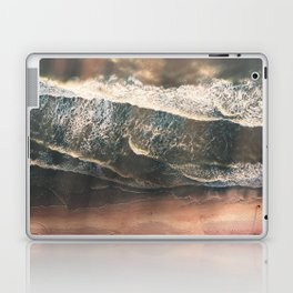 Rustic sea Laptop & iPad Skin