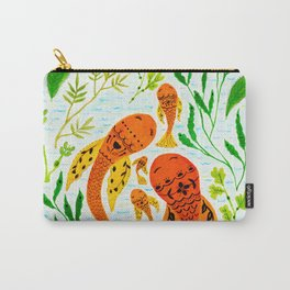 Gypsy Fish Carry-All Pouch