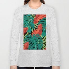 Between the Ferns Long Sleeve T-shirt