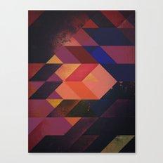 flyypynwwyyrr Canvas Print