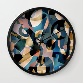 Slow Down Wall Clock