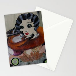 Living the Mr. Charmed Life Stationery Cards