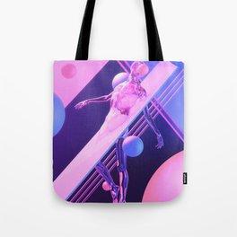 Accept Tote Bag