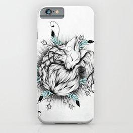 Little Fox iPhone Case