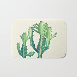 Dragon Bones Tree Bath Mat