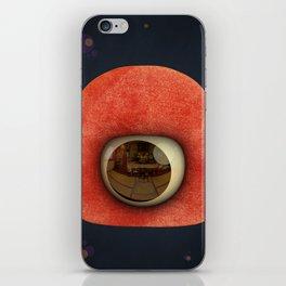 BigBrow iPhone Skin