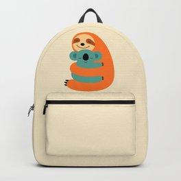 Stick Together Backpack