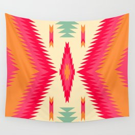 Indian Designs 102 Wall Tapestry