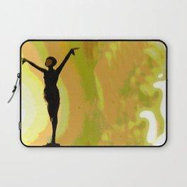 Deco Dance Laptop Sleeve