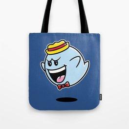 Super Cereal Ghost Tote Bag