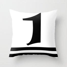 Cabsink16DesignerPatternON# Throw Pillow