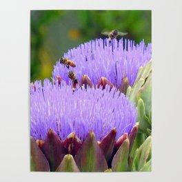 Bee-utiful Poster