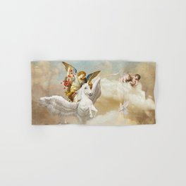 Angels Hand & Bath Towel