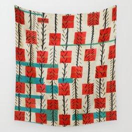 Pocahontas Wall Tapestry
