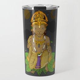 Hanuman Travel Mug
