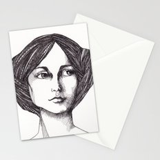 In Waiting Stationery Cards