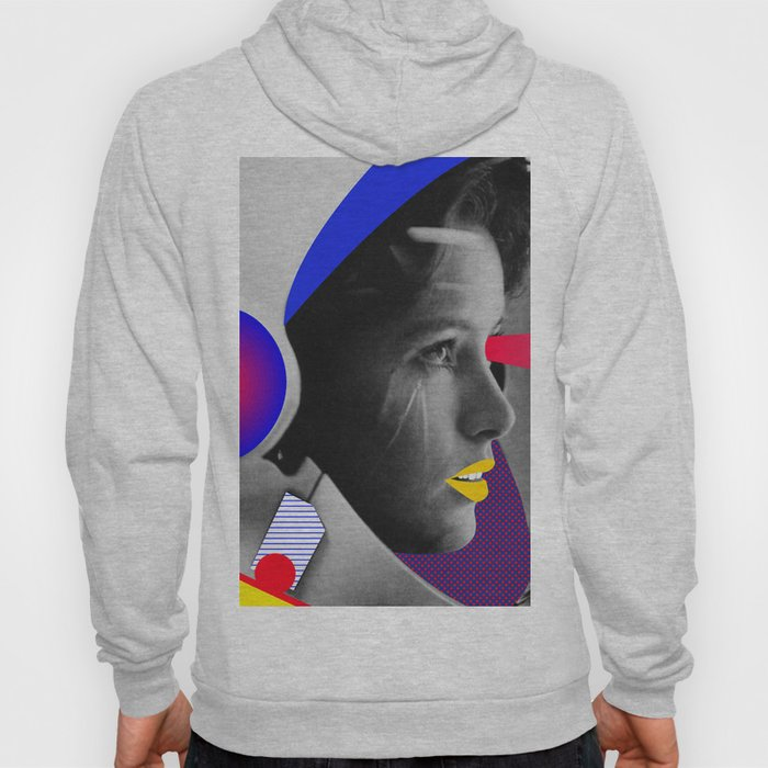 From the space Hoody
