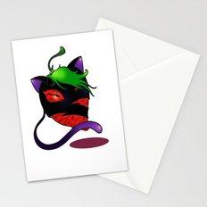 Catberry Stationery Cards