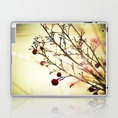 life in the winter Laptop & iPad Skin