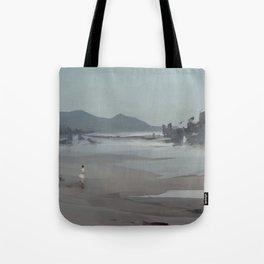 Fated Tote Bag