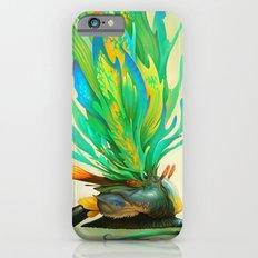 Feathered Tethridon iPhone 6s Slim Case