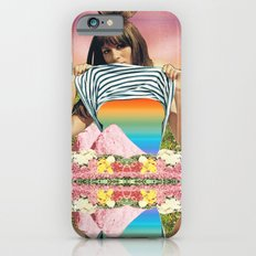 Internal Rainbow II iPhone 6 Slim Case