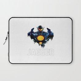 PacificRim Jaeger Laptop Sleeve