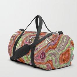 Abstract fantasy 35 Duffle Bag