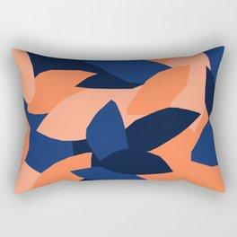 Estudio libre 01 Rectangular Pillow