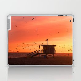 Zuma Tower Laptop & iPad Skin