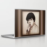 jake Laptop & iPad Skins featuring Jake by Julio César